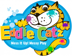 Mess it up Messy Play - AQUARIUM THEME